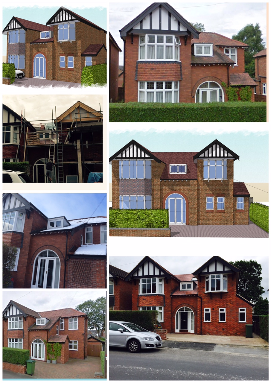 Bramhall Renovation
